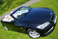 USED 2011 61 BMW 3 SERIES 2.0 320d SE 2dr Step Auto