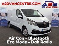 USED 2015 65 RENAULT TRAFIC 1.6 DCi SL27 BUSINESS PLUS 115 BHP with Air Con, DAB Radio, Bluetooth Phone Connetivity *Over The Phone Low Rate Finance Available*   *UK Delivery Can Also Be Arranged*           ___________       Call us on 01709 866668 or Send us a Text on 07462 824433