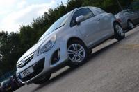 USED 2011 61 VAUXHALL CORSA 1.3 CDTi 16V 95ps Sportive Van