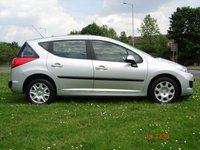 USED 2010 60 PEUGEOT 207 1.6 HDi 92 S 5dr [AC]