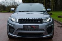 USED 2012 12 LAND ROVER RANGE ROVER EVOQUE 2.2 SD4 Pure Tech AWD 5dr NAV+PAN ROOF+BODY KIT