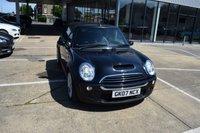 2007 MINI CONVERTIBLE 1.6 COOPER S 2d 168 BHP £5195.00