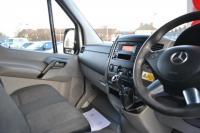 USED 2014 14 MERCEDES-BENZ SPRINTER 2.1 3.5t LWB High Roof Van