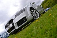 USED 2010 10 AUDI TT 2.0 TDI Quattro Sport 2dr [2011]