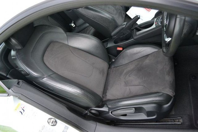 USED 2010 10 AUDI TT 2.0 TDI Quattro Sport 2dr [2011] 12 MONTHS MOT ~ 6 MONTHS WARRANTY ~ 6 MONTHS BREAKDOWN COVER ~ 2 KEYS