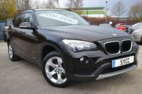 USED 2014 63 BMW X1 2.0 xDrive 18d SE 5dr