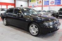 2002 BMW 7 SERIES 3.6 735I 4d AUTO 269 BHP £2250.00