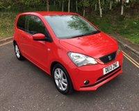 2013 SEAT MII 1.0 SPORT 3d 74 BHP £4990.00