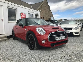 View our MINI COOPER S