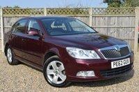 2012 SKODA OCTAVIA 1.6 ELEGANCE TDI CR DSG 5d AUTO 103 BHP £7999.00