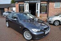 2006 BMW 3 SERIES 2.5 325I SE 4d AUTO 215 BHP £2495.00