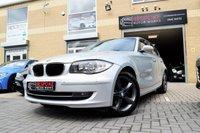 USED 2008 08 BMW 1 SERIES 118D 2.0 EDITION ES 5 DOOR