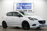2015 VAUXHALL CORSA 1.4 LIMITED EDITION 5 DOOR £7990.00