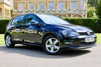 USED 2014 64 VOLKSWAGEN GOLF 1.6 MATCH TDI BLUEMOTION TECHNOLOGY DSG 5d 103 BHP