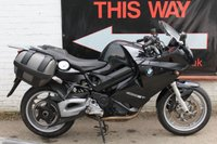 USED 2011 61 BMW F SERIES F 800 ST   1 OWNER ** FULL BMW DEALER HISTORY **