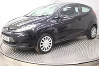 USED 2012 FORD FIESTA 1.2 EDGE 3d 81 BHP