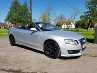 USED 2011 11 AUDI A5 1.8 TFSI SE 2d 158 BHP BUY 12 MONTH RAC WARRANTY FOR £195.00, 2ND YEAR FREE !!!!!