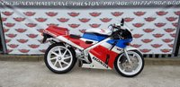 USED 1990 H HONDA VFR400 NC30 Sports Classic A lovely and rare UK supplied machine