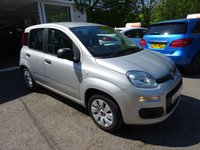 USED 2014 14 FIAT PANDA 1.2 POP 5d 69 BHP Very Low Mileage, Full Service History (Fiat + ourselves), One Owner from new, Minimum 9 months MOT, Great on fuel economy! Only £30 Road Tax! Low Insurance Group!