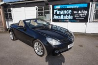 2009 MERCEDES-BENZ SLK 1.8 SLK200 KOMPRESSOR 2d AUTO 184 BHP,HEATED LEATHER,AIR SCARF £7000.00