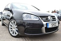 2008 VOLKSWAGEN GOLF 3.2 V6 R32 4MOTION 5dr £8999.00