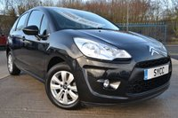 USED 2012 62 CITROEN C3 1.4 HDi VTR+ 5dr