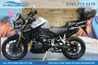 USED 2016 65 TRIUMPH EXPLORER TIGER EXPLORER 1215 - 1 Owner