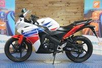 2015 HONDA CBR125 CBR 125 R-F - Low miles £2894.00