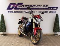 2011 HONDA CB 1000 R-B 998cc £5995.00