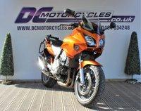 2007 HONDA CBF1000 998cc £3695.00
