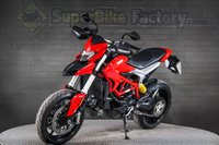 USED 2016 16 DUCATI HYPERMOTARD 937cc  ALL TYPES OF CREDIT ACCEPTED OVER 500 BIKES IN STOCK