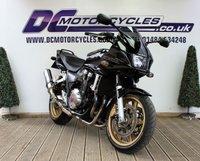 2010 HONDA CB 1300 SA-8 1284cc  £4995.00