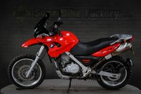 USED 2000 BMW F650 GS ALL TYPES OF CREDIT ACCEPTED OVER 500 BIKES IN STOCK