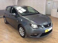 2013 SEAT IBIZA 1.2 TSI SE DSG 5d AUTO 104 BHP £7995.00