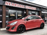 USED 2018 63 VAUXHALL CORSA 1.2 LIMITED EDITION 3d 83 BHP