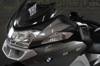 USED 2012 62 BMW R1200RT 1200cc ALL TYPES OF CREDIT ACCEPTED OVER 500 BIKES IN STOCK
