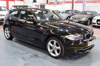 2009 BMW 1 SERIES 1.6 116I EDITION ES 3d 121 BHP £4000.00