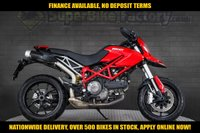USED 2011 11 DUCATI HYPERMOTARD 803cc ALL TYPES OF CREDIT ACCEPTED OVER 500 BIKES IN STOCK