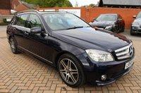 2009 MERCEDES-BENZ C CLASS 3.0 C350 CDI SPORT 5d AUTO 222 BHP £7295.00