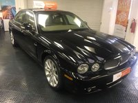 USED 2008 58 JAGUAR XJ SERIES TDVi EXECUTIVE LWB LIMO UK DELIVERY* RAC APPROVED* FINANCE ARRANGED* PART EX