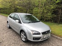 USED 2008 08 FORD FOCUS 1.6 ZETEC CLIMATE 5d 100 BHP 6 MONTHS PARTS+ LABOUR WARRANTY+AA COVER