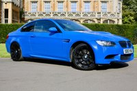 USED 2013 13 BMW M3 4.0 M3 LIMITED EDITION 500 2d AUTO 415 BHP