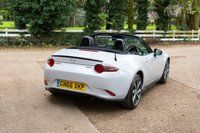 USED 2016 66 MAZDA MX-5 2.0 SPORT RECARO 2d 158 BHP MASSIVE SPEC, AS NEW, MASSIVE SPEC, CERAMIC WHITE, RECARO LIMITED EDITION,