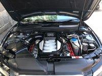 USED 2008 08 AUDI S5 4.2 V8 QUATTRO 2d 354 BHP SAT NAV/KEYLESS/B&O/XENON/PDC