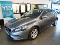 USED 2015 15 VOLVO V40 2.0 T2 ES 5d 120 BHP One private gentleman owner, full Volvo service history. June 2019 Mot, Supplied with a service and 6 month warranty. Finished in Osmium Grey Metallic