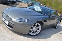 "USED 2006 55 ASTON MARTIN VANTAGE 4.3 V8 2dr 19"" ALLOYS ~ NAV ~ 2 OWNERS"
