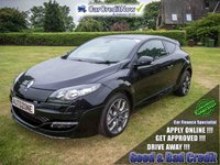 USED 2012 12 RENAULT MEGANE 2.0 RENAULTSPORT 16V 3d 265 BHP APPLY TODAY !!!