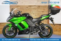 USED 2015 15 KAWASAKI Z1000SX ZX 1000 MFF ABS - 1 Owner