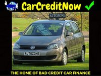 USED 2011 11 VOLKSWAGEN GOLF PLUS 1.6 SE TDI 5d 103 BHP APPLY TODAY !!!