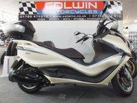 USED 2013 13 PIAGGIO X10 330cc X10 350 4T 4V I.E. E3 2012  EXCELLENT CONDITION, LOW MILES